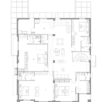 宜蘭冬山黃宅2F-Model