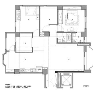 F-house-PLAN 平面P-01_調整大小